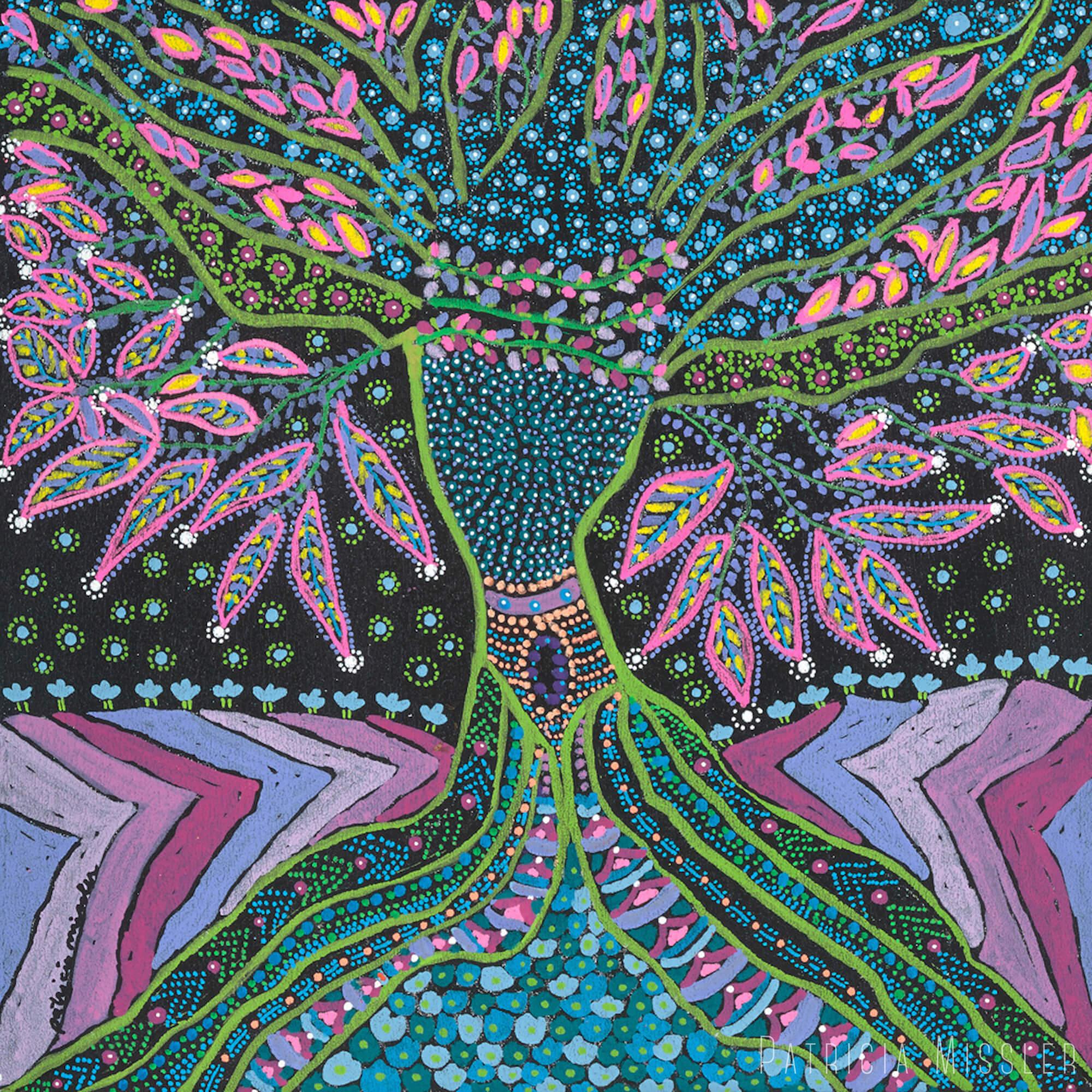Gypsy Tree